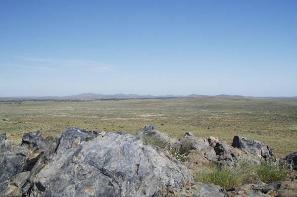 Boolcoomatta landscape